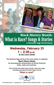 2015 Black History Month_What is Race Songs & Stories_jpeg