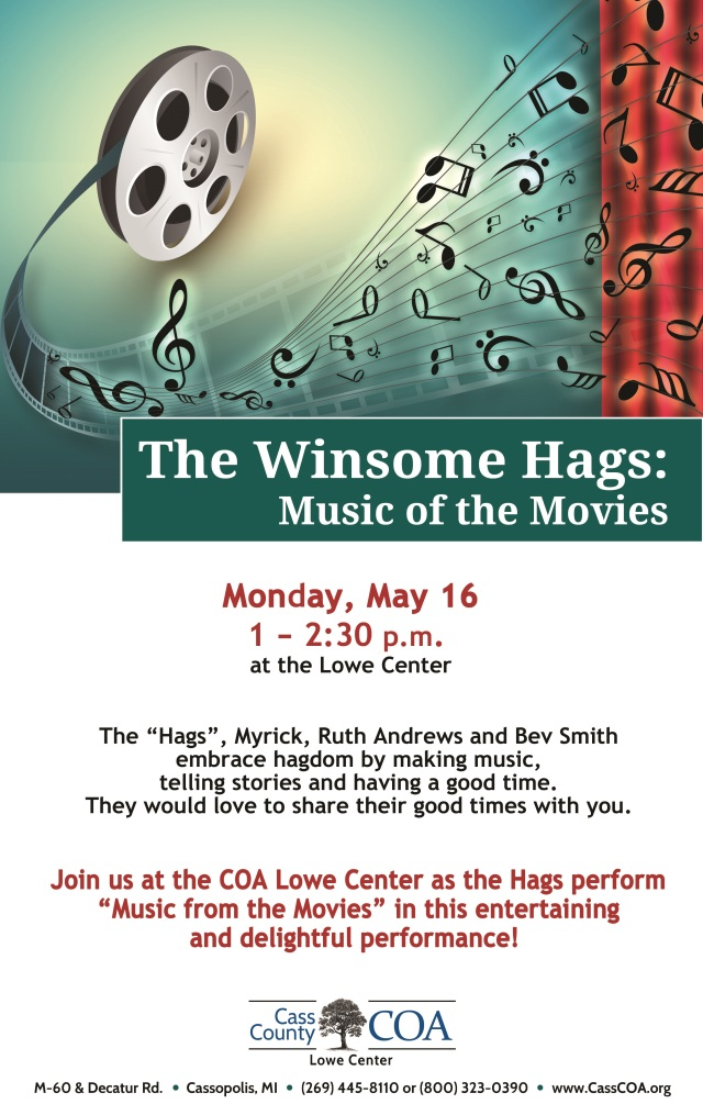2016 The Winsome Hags_Music of the Movies_jpeg