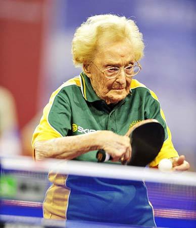 Ping Pong Hag